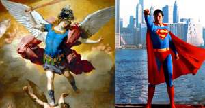Are Lucifer and Superman Bible Similarities?