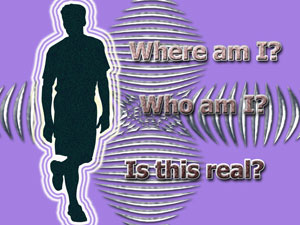 What is real? Where are we? Who are we? Is this physical reality just an illusion?